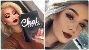best makeup tutorials most viral makeup videos on insram september 2017 15 beauty beauty
