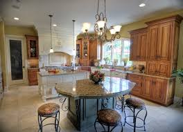 kitchen island table with chairs. Most Seen Images In The Fantastic Large Kitchen Island With Seating Ideas Gallery. Furniture. Table Chairs N