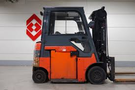 TOYOTA 7FBMF20 Electric 4 Whl Counterbalanced Forklift <10t For ...