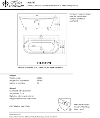 clawfoot tub dimensions. Tub Dimensions Beautiful Bathtub Pictures Inspiration Standard Width Clawfoot B