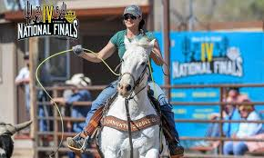 cowboys go head to head at the team roping capital of the world