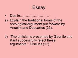 philosophy of religion foundation plato and aristotle analogy of 51 essay