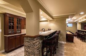 Finish Basement Design Extraordinary Refinish Basement Ideas Refinish Basement Ideas Refinish Basement