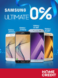 Small Picture SAMSUNG Ultimate 0 Home Credit