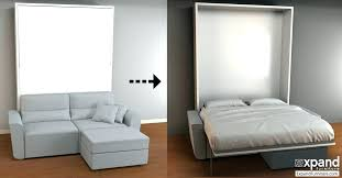 diy murphy bed with couch bed over sofa bed and couch combo decoration ideas tango sofa