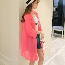 Fashion New <b>women's sunscreen</b> chiffon <b>shirt</b> long sleeve <b>women's</b> ...