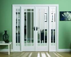 front french doorsFrench Doors with Sidelights as Front Door  French Doors with