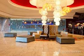 to view grand sierra resort guest rooms and facilities