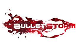 bullet storm logo design by scott woolston via behance