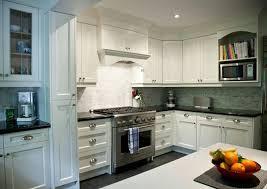 antique white shaker cabinets. white shaker kitchen | kitchens small mosaic tiles backsplash cabinets antique e