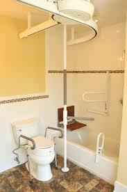 bath chair lift for disabled used bathtub battery powered