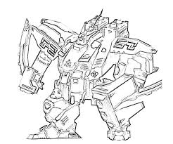 Small Picture Robot Coloring Page chuckbuttcom