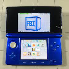 Máy chơi game Nintendo 3DS/3DS LL - Giá tốt, tặng thẻ 32Gb - Bảo hành 3  tháng - Phụ kiện Gaming