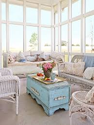 wicker furniture decorating ideas. 26 Charming And Inspiring Vintage Sunroom Décor Ideas | DigsDigs Wicker Furniture Decorating D