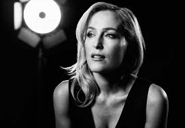 Gillian anderson is taking on another famous woman in history. Gillian Anderson On Her Golden Globes Nomination Deadline