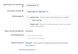 Your Bids Facebook Ads Bidding In 2018 Everything You Need To Know
