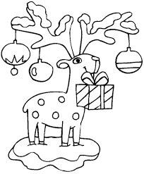 Small Picture Reindeer coloring pages christmas ColoringStar