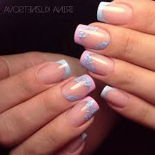 Nail Designs Pictures French Tip 70 Most Exclusive French Tip Nail Designs For Modern Women