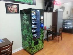 Vending Machines For Sale Vancouver Beauteous Craziest Vending Machines Around The World MyTripKarma Blog