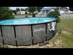 summer wave elite 18x52 pool review 2