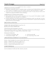 Firefighter Resume Template Simple Wildland Firefighter Resume Template Paramedic Sample Example Best