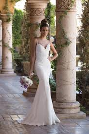 Sincerity Bridal Spring/Summer 2018 4002