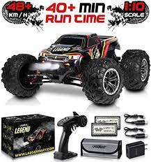 1:10 Scale <b>Large</b> RC <b>Cars</b> 48+ kmh Speed - Boys <b>Remote Control</b> ...