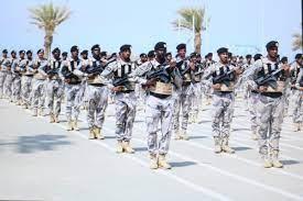 موقع حرس الحدود الالكتروني السعودي