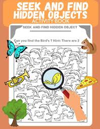 Then log in to see your favorited games here! Seek And Find Hidden Objects Activity Book Search And Find For Kids Puzzle Look And Find Activity Pad Picture Puzzle Preschool Kindergarten Kids Ages 4 6 Coloring For Kids Mazes And