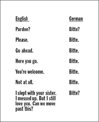German Quotes Classy Why I Chose To Learn The German Language Funny Pictures Quotes