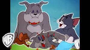 Tom und Jerry auf Deutsch | Das Freundschaftsdreieck