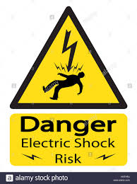 Image result for ELECTROCUTED PIC