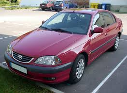 1998 Toyota Caldina (t22) – pictures, information and specs - Auto ...