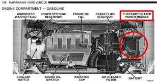 jeep patriot wiring solved need stereo wiring diagram for 2008 jeep patriot fixya best way to remove an engine