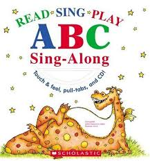Abc Sing Along 0439853575 Amazon Price Tracker