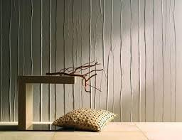 Small Picture Modern Interior Design Trends in Wall Coverings Challenging