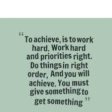 Work Priority Quotes 3106049 Orinoinfo