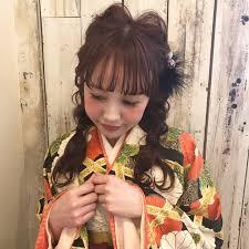袴を着る日は髪型だってこだわりたい特別な日には大人っぽいヘアを
