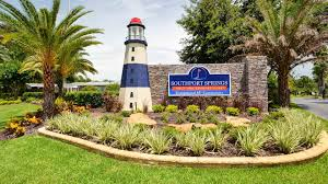 southport springs golf country club zephyrhills fl