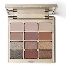 stila matte n metal eye shadow palette 12g lookfantastic