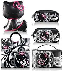 mac cosmetics o kitty brushes accessories