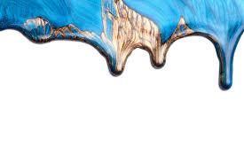 Epoxidharz Tisch Selbst Gemacht über 1000 Farben