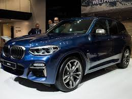 2018 bmw x3. wonderful 2018 an allnew 2018 bmw x3 is slated to bow this fall based on a new platform  thatu0027s lighter and offers more powerful mbranded variant for the first time and bmw x3