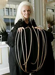 longest nails in the world lee is from utah