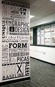 art for the office wall. Tipography Office Wall Art Black And White Design Innovative Graphic Form Function Picas Bleed For The E