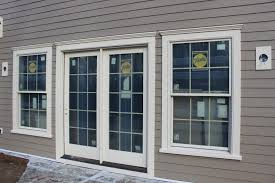 replacing trim around exterior windows outside window pictures