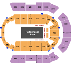 Metallica Seattle Seating Chart Spokane Arena Tickets With No Fees At Ticket Club