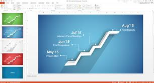 Microsoft Powerpoint Templates How To Edit The Timeline Template In Powerpoint Slidemodel