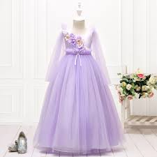 Guangzhou Supplier <b>Mqatz Girls</b> Party Dresses <b>Baby</b> Flower Dress ...