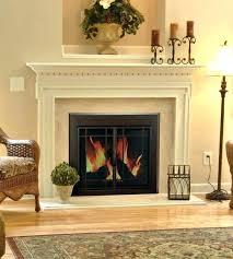 bronze bi fold fireplace doors pleasant hearth glass prairie cabinet style screen and anti